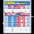 運彩白板-S55975-2/中日棒賽事